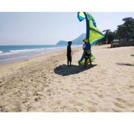 kite school thailand