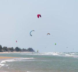 kite school pranburi