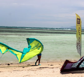 kite school koh phangan